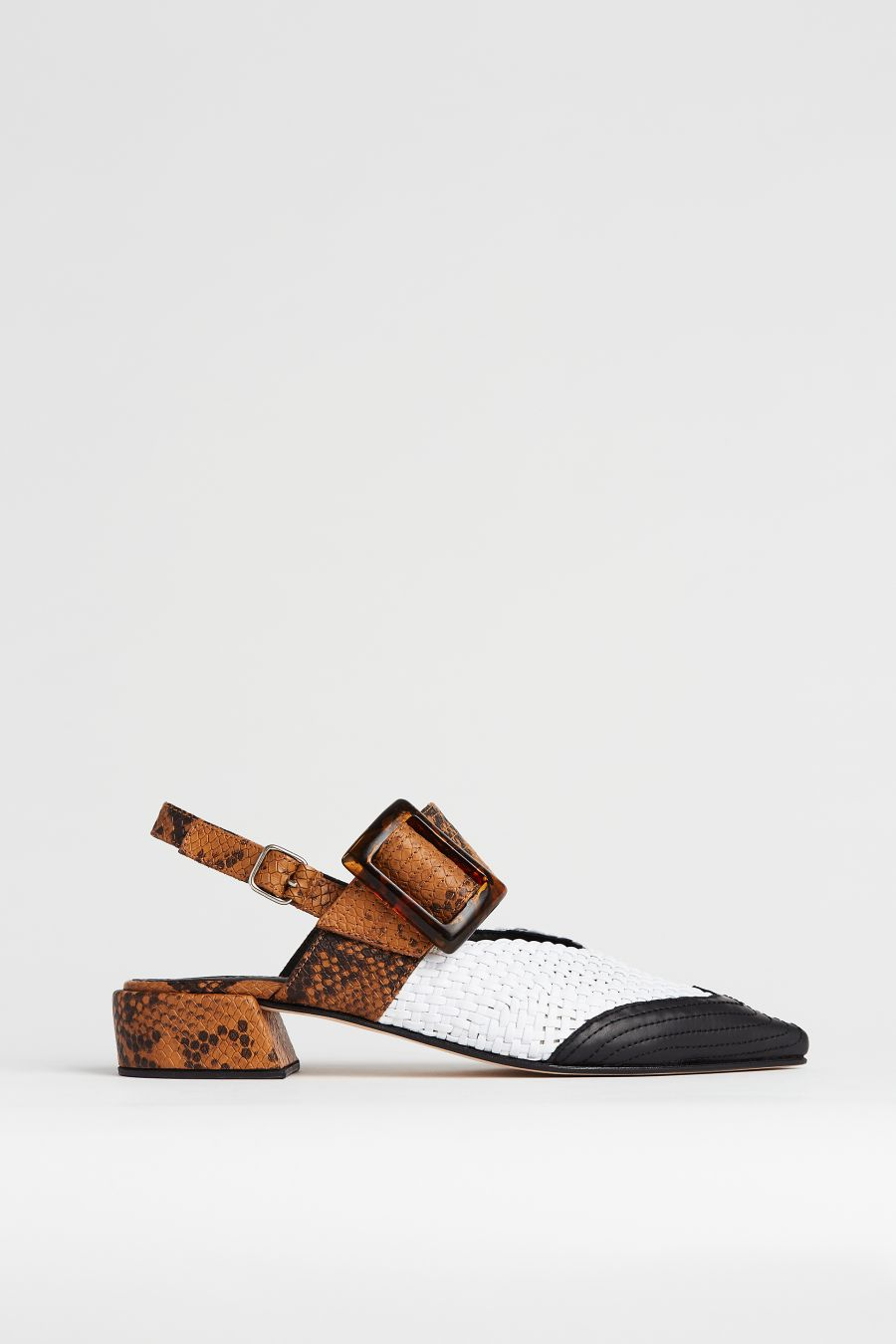 ZAPATO CARRIE